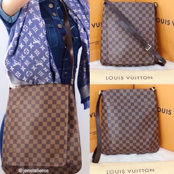 💎✨LIKE NEW & RARE✨💎Louis Vuitton